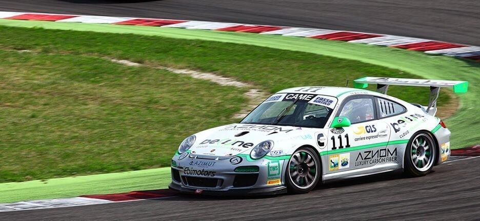 Campionato GT Selva